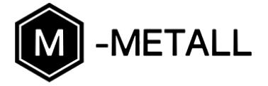 Металлобаза М-Металл