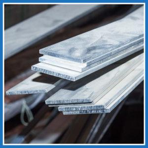 Полоса стальная - Металлобаза М-Металл