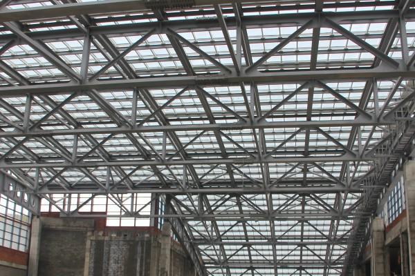 Изготовление металлоконструкций цены Киев