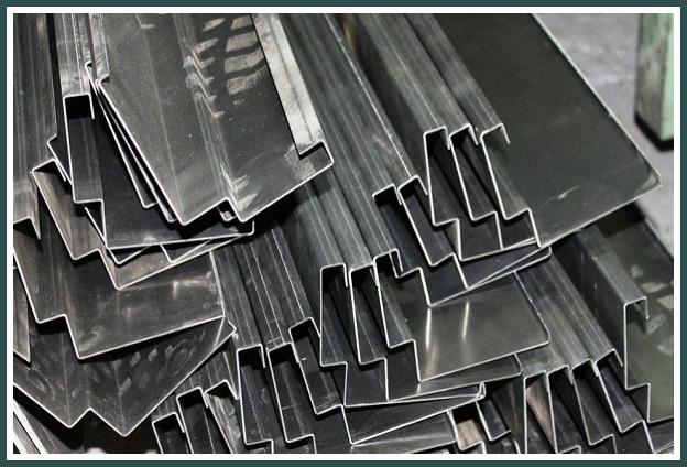 Гибка металла ЦЕНЫ