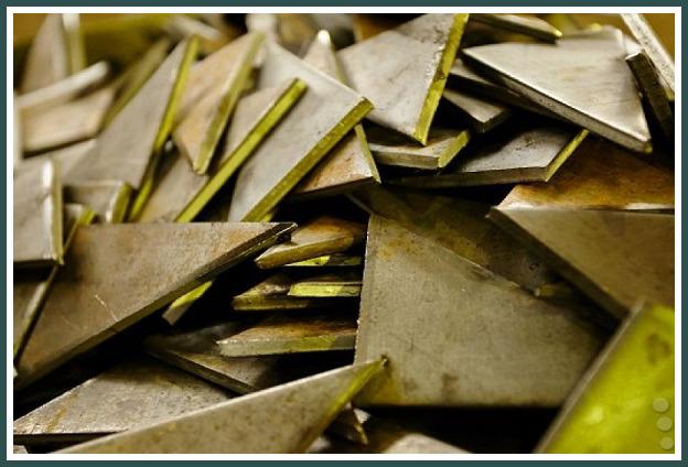 Рубка металла - цена
