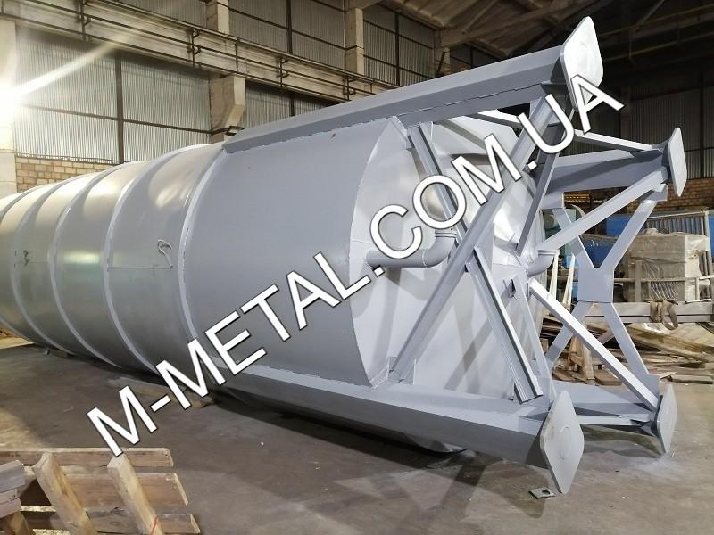 емкости металлоконструкция изготовление Украина